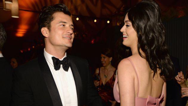 ¿Orlando Bloom está paseando a Katy Perry con el tema del matrimonio? Estas serían sus excusas