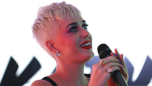 ¿Katy Perry y Robert Pattinson juntos? Checa dónde los encontraron [FOTO]