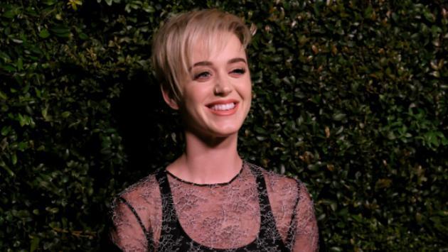 ¡Checa a Katy Perry en el rodaje de 'Swish Swish'! [FOTOS]