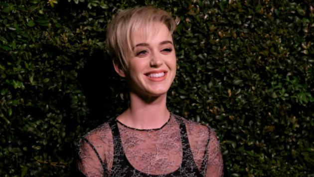 ¡Checa a Katy Perry en el rodaje de 'Swish Swish'! [FOTOS]