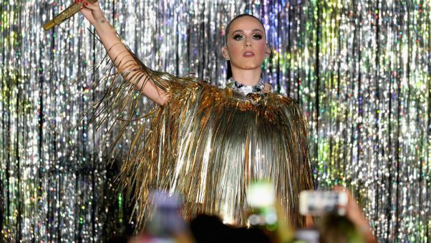 Katy Perry pospuso seis fechas de 'Witness: The Tour' ¡Conoce la razón aquí!