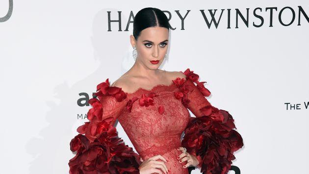 Fuiste, Justin Bieber... ¡Katy Perry es la nueva reina de Twitter!