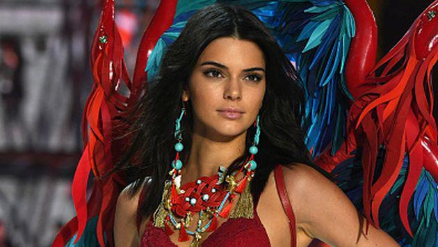Kendall Jenner posó para el fotógrafo peruano Mario Testino... ¿con nuevo tatuaje? [FOTO]