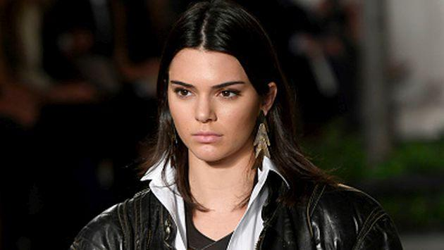 OMG! ¿Kendall Jenner se aumentó los labios como su hermana Kylie? [FOTO]