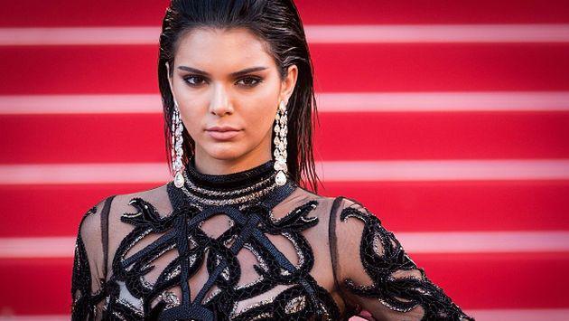 Este sería el nuevo novio de Kendall Jenner... y no, no estamos hablando de Harry Styles [FOTO]