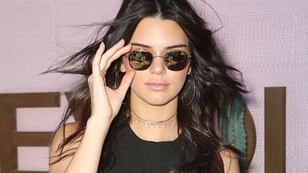 Así se vivió la espectacular fiesta de cumpleaños de Kendall Jenner [FOTOS]