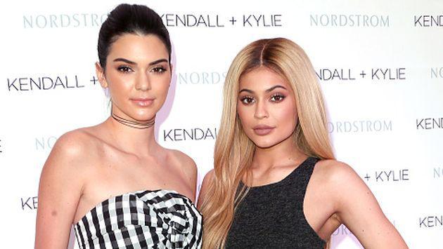 Kendall y Kylie Jenner quedaron atrapadas en ascensor y esto fue lo que hicieron [VIDEOS]