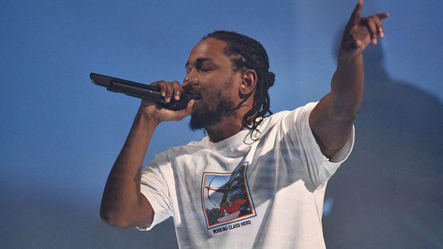 Kendrick Lamar volvió a sus raíces y dio este gran mensaje