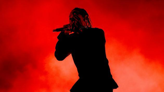 Este es el nuevo video de 'Loyalty' de Kendrick Lamar y Rihanna [VIDEO]