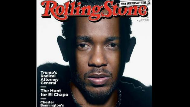 ¡Kendrick Lamar en la portada de Rolling Stone! Entérate qué dijo sobre Taylor Swift y Katy Perry