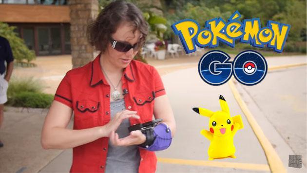 Conoce el kit de superviviencia para jugadores de 'Pokémon GO' [VIDEO]