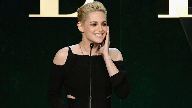OMG! ¡Esta sería la nueva conquista de Kristen Stewart! [FOTO]
