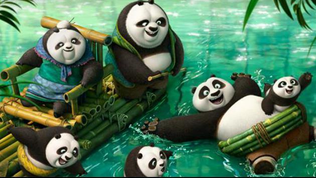 'Kung Fu Panda 3' estrenó nuevo trailer: ¡MÍRALO AQUÍ!