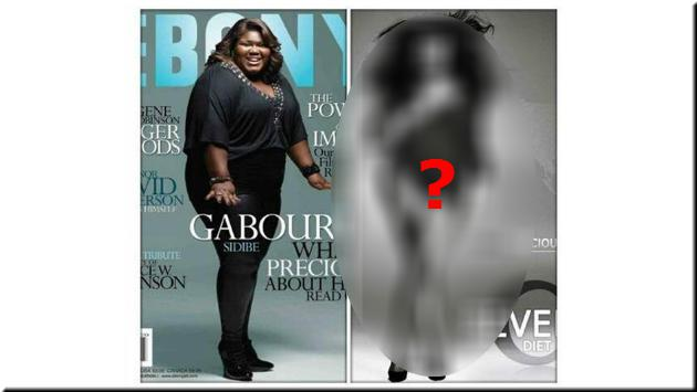 ¿La actriz de 'Precious' bajó 80 kilos? Así es como ella luce