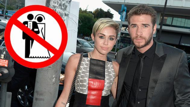 ¿La boda de Miley Cyrus y Liam Hemsworth ya fue? Esto dijo la mamá de la cantante