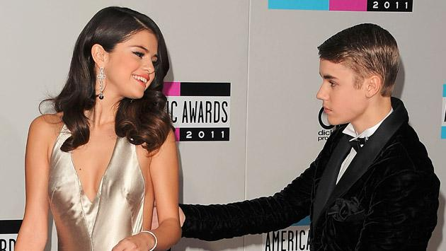 La familia de Selena Gomez se habría acercado a Justin Bieber para decirle esto