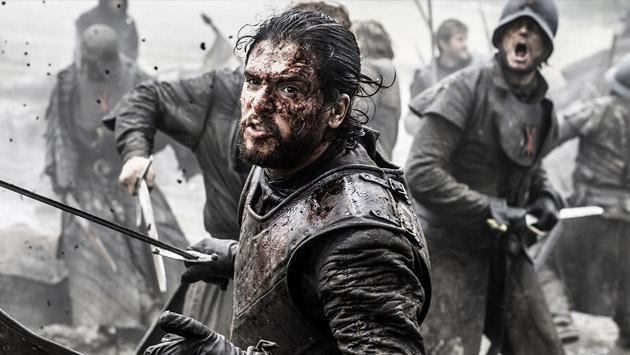 La fecha de estreno de la temporada 7 de 'Game of Thrones' podría haberse filtrado