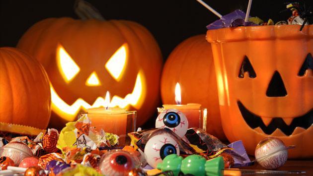 Esta es la historia del origen del Halloween. No es exactamente como creías