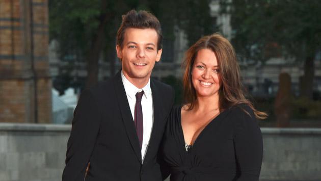 La madre de Louis Tomlinson de One Direction murió de leucemia