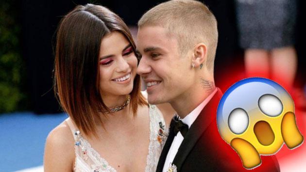 La verdad de la foto de Justin Bieber y Selena Gomez que remeció las redes sociales