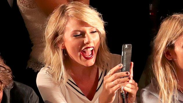 La verdadera razón por la que Taylor Swift regresó a Spotify