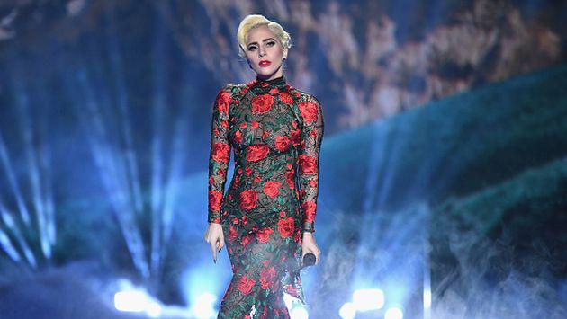 ¡Lady Gaga confesó que sufre de una enfermedad mental!
