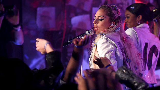 Lady Gaga impresionó con su voz una vez más y lo hizo de esta forma [VIDEO]