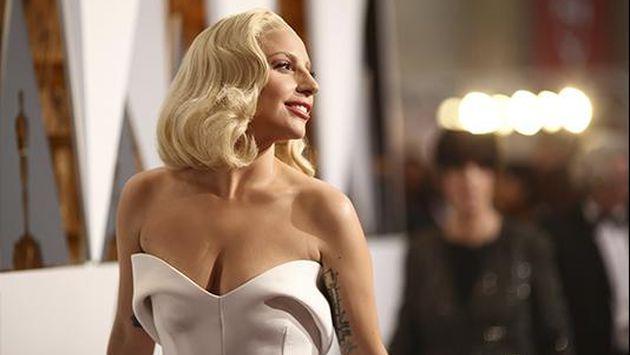 Lady Gaga está preparando algo loquísimo para el Super Bowl. ¡Aquí los detalles!