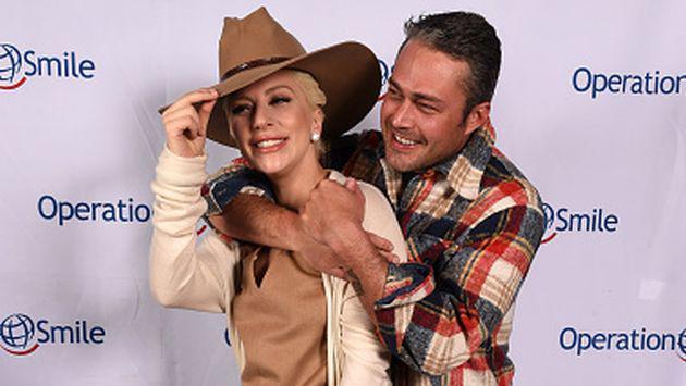 ¿Lady Gaga está lista para volver con Taylor Kinney?