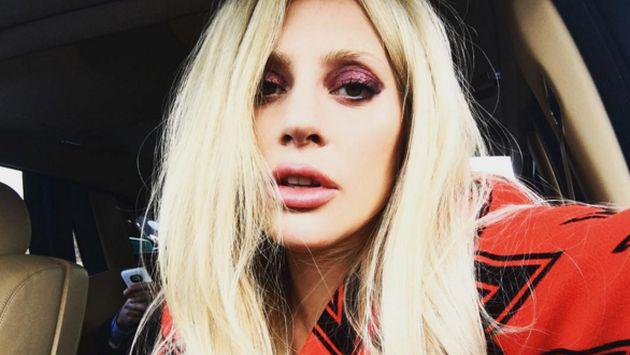 ¡Lady Gaga fue elegida como 'Mujer del año' por la revista Billboard! [FOTO]