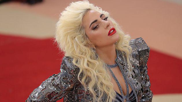Lady Gaga confesó que la pasó muy mal por esta razón...