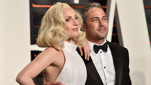 ¿Lady Gaga y Taylor Kinney terminaron su relación?