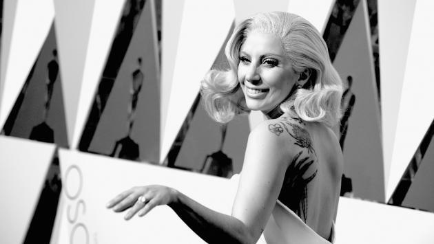 ¡Lady Gaga confirmó que estará en la sexta temporada de American Horror Story!