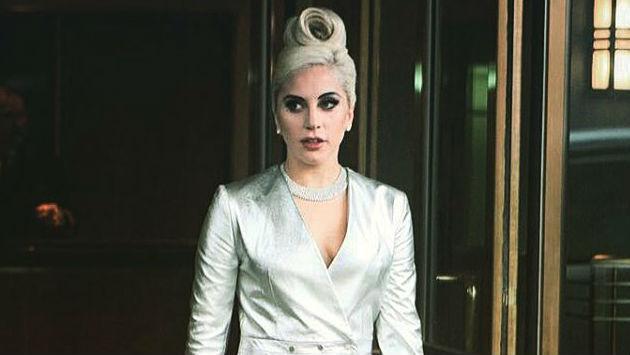 Lady Gaga habla nuevamente sobre la  violación que sufrió de adolescente