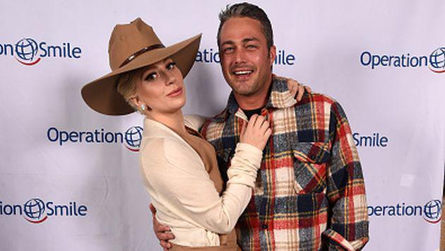 ¿Qué está pasando con la relación de Lady Gaga y Taylor Kinney? [FOTO]