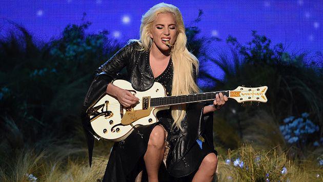 ¿Ya no la soporta más? Lady Gaga llora por culpa de la fama