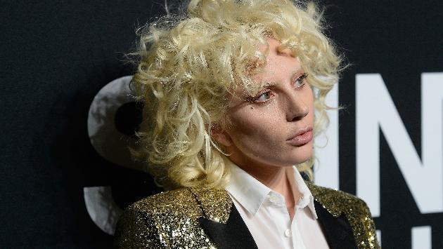 ¡Lady Gaga muestra adelantos de lo será su presentación en los Grammys 2016! [VIDEOS]
