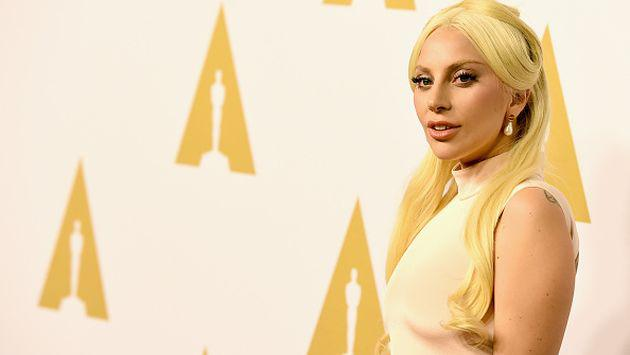 ¿Por qué Lady Gaga lloró durante el almuerzo de los nominados de los Oscar?