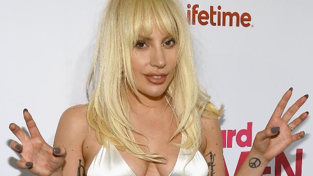 ¡Lady Gaga le pidió apoyo a un consagrado músico para su nuevo disco!