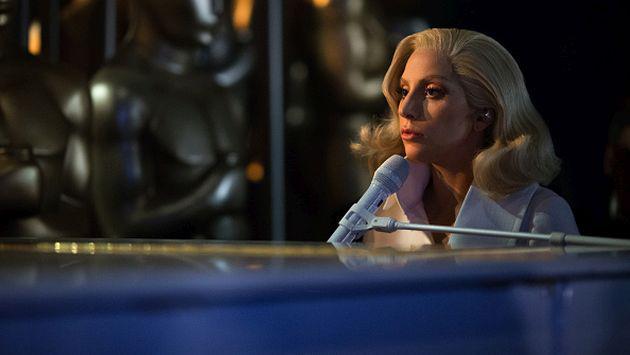 Familiares de Lady Gaga se enteraron de su violación tras su presentación en los Oscar [VIDEO]