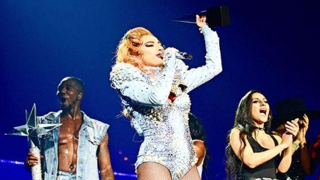 La increíble recaudación de Lady Gaga gracias a su gira internacional