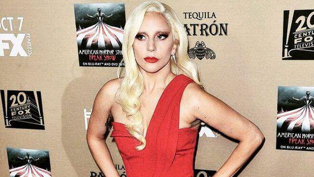 Lady Gaga sobre su actuación en 'American Horror Story': 'Sentí que era yo misma'
