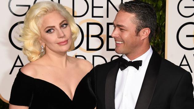 ¡Lady Gaga revela detalles de su boda!