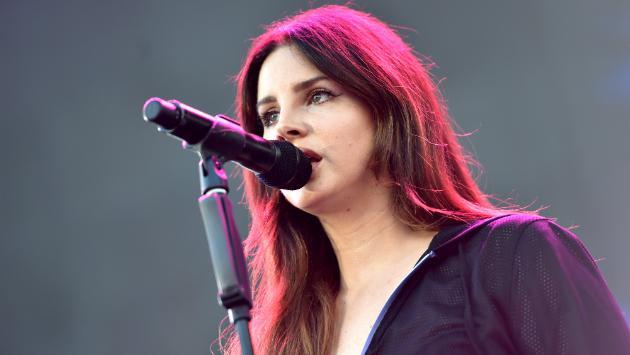 Lana del Rey lanza 'Summer Bummer' y 'Groupie Love' [VIDEO]