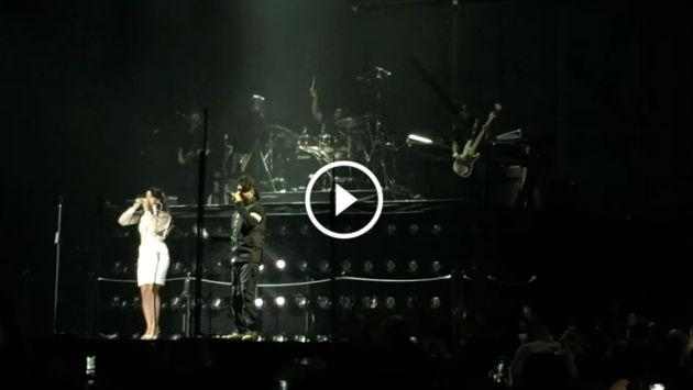 Lana del Rey y The Weeknd interpretan 'Prisoner' en vivo por primera vez. ¡Chécalo! [VIDEO]