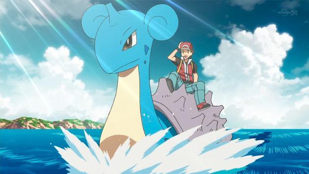 Tendrás un Lapras en 'Pokémon GO' con este truco