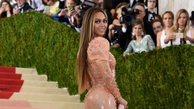 Beyoncé, y las mejor y las peor vestidas de la Met Gala 2016