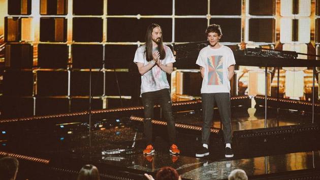 Las palabras de agradecimiento de Louis Tomlinson por el apoyo en 'X Factor'