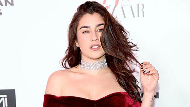 Lauren Jauregui de Fifth Harmony criticó el Super Bowl y sus fans no lo tomaron bien