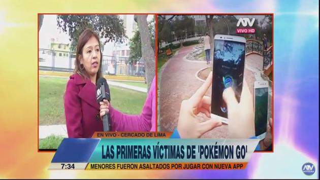 Después de leer esta noticia, lo pensarás dos veces antes de jugar 'Pokémon GO'